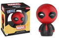 Funko Dorbz Marvel Series One Deadpool Vinyl Collectible PX Previews Ex. #006