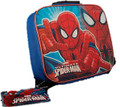 Marvel Ultimate Spiderman Rectangular Insulated Lunch Box