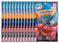 12X Party Favors - Big Hero 6 Grab and Go Play Pack ( 12 Packs )
