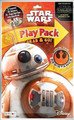 12X Star Wars Grab and Go Play Pack - Join the Resistance - BB-8 ( 12 Packs )