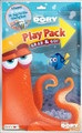 Finding Dory Grab and Go Play Pack with Hank the Octopus ( 12 Packs )