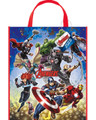 12X Marvel Avengers Party Gift Favor Tote Bag (12 Bags)