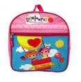 "Lalaloopsy Small Toddler 12"" Cloth Backpack Book Bag Pack - Sew Magical"
