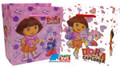Dora The Explorer Party Favor Goodie Small Gift Bags 12
