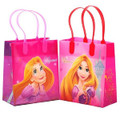 Princess Rapunzel Party Favor Goodie Small Gift Bags 12