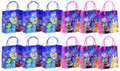 Inside Out Party Favor Goodie Medium Gift Bags 12