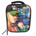"WWE John Cena Lunch Box Lunch Bag - ""Never Give Up"""