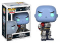 Funko Pop! Games Destiny Zavala Vinyl Figure Toy #237