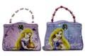 Princess Rapunzel Tangled Tin Purse Carry All Purse (Randomly Chosen)