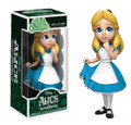 Funko Rock Candy Disney Alice in Wonderland Vinyl Collectible