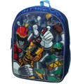 Power Rangers Super MegaForce 3D Backpack