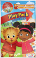 Daniel Tiger's Neighborhood Grab and Go Play Pack Party Favors ( 12 Packs )