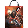 Star Wars Force Awakens Plastic Tote Bag