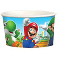 Super Mario Brothers Treat Cups ( 8 ct. )