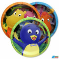 Backyardigans 7 Inch Small Cake Party Plates