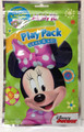 Minnie Mouse Grab and Go Play Pack Party Favors (12 Packs )