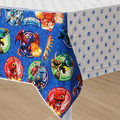 Skylanders Plastic Tablecover Table Cover