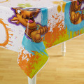 Scooby-Doo Plastic Table cover