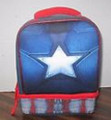 Marvel Civil War: Captain America Insulated Lunch Box / Lunch Bag