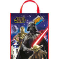 12X Star Wars Party Gift Favor Tote Bag (12 Bags)
