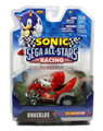 Sonic Sega All Stars Racing Pull Back -Knuckles The Echidna