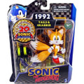 """Sonic The Hedgehog 20th Anniversary 3"""" Plastic Action Figure 1992 Tails/Grabber"""