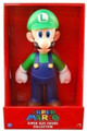 "Mario Brothers 9"" Vinyl Action Figure - Luigi"