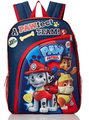 Paw Patrol Large 16 Inch Backpack - A Paw Fect Team