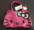 Hello Kitty Travel Satchel Purse Handbag
