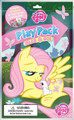 My Little Pony Grab and Go Play Pack Party Favors ( 12 Packs )