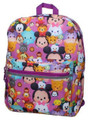 Tsum Tsum 16 Inch Large Backpack