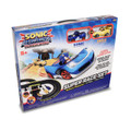 Sonic The Hedgehog Super Racer Set - With Tails