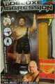 WWE Deluxe Agression #23 Big Show 1 Figure with Breakaway Bench