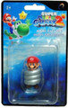 Mario Brothers (Galaxy 2) Mini Action Figure - Spring Mario