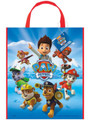 Paw Patrol Plastic Party Tote Bag