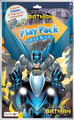 Batman Gotham Guardian Grab and Go Play Pack Party Favors ( 12 Packs )