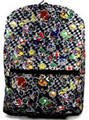 "Nintendo MarioKart 16"" Inch Large Backpack"