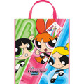 12X Power Puff Girls Party Gift Favor Tote Bag (12 Bags)