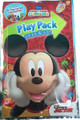 6X Mickey Mouse Clubhouse Grab and Go Play Pack Party Favors (6 Packs)
