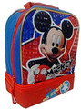 "Mickey Mouse Clubhouse ""So Rockin"" Dual Compartment Lunch-bag"