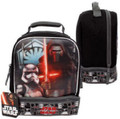 Star Wars The Force Awakens Vertical Dual Compartment Lunch-bag