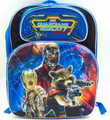 """Guardians of the Galaxy Vol. 2 3D """"Universe"""" Large Backpack"""