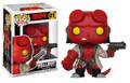 Pre-Order Now! Funko Pop! Comics Hellboy Vinyl Figure #01