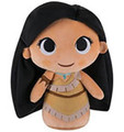 "Funko SuperCute Disney Princess Pocahontas 8"" inch Collectible Plush Toy"