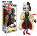 Pre-Order Now! Funko Rock Candy Dinsey Cuella de Vil Vinyl Collectible Figure