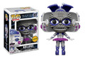Funko Pop! Games Five Nights at Freddy's Sister Location Ballora Vinyl Figure Chase #225