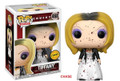 Funko Pop! Horror Bride of Chucky Tiffany Vinyl Figure Chase #468