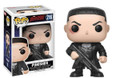 Funko Pop! Marvel Daredevil Punisher Vinyl Figure Toy #216