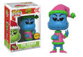 Pre-Order Now! Funko Pop! Books The Grinch Santa Grinch Vinyl Figure Chase #12