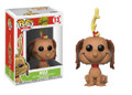 Funko Pop! Books The Grinch Max the Dog Vinyl Figure Toy #13
